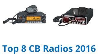 8 Best CB Radios 2016