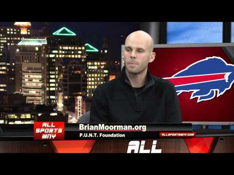 All Sports WNY 12-10 Brian Moorman