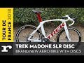 Tour de France 2018 - Bauke Mollema's New Trek Madone SLR Disc