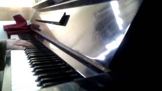 陳奕迅 綿綿 鋼琴彈奏版