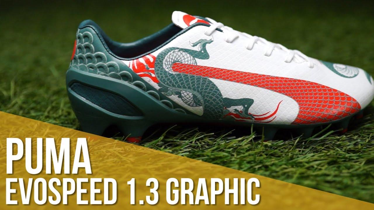 puma evospeed 1.3 sneaker