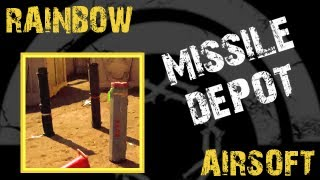 RAINBOW Airsoft | The Missile Depot