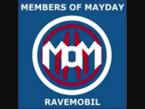 members of mayday ravemobil short mayday hymne 2011 youtube. Black Bedroom Furniture Sets. Home Design Ideas