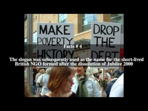 Drop the Debt Top # 6 Facts