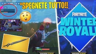 POW3R commenta il MATCH 4 La SPADA fa 12 KILL in 60 SECONDI al TORNEO PRO PLAYER