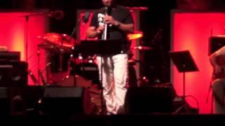 Eddy Louiss 7tet - Festival Jazz 5 Continents, Marseille 24 juillet 2013