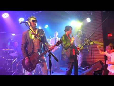 Electric Six - I Buy the Drugs (Houston 03.24.17) HD
