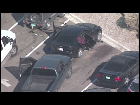 Albuquerque officer shot by fellow cop plans to sue APD, city