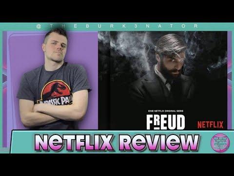 Freud Netflix Original Series Review