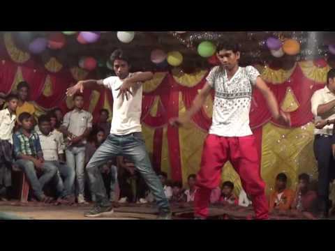 Rajesh pardesi stage show video