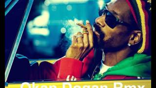 Dj Okan Dogan - Snoop Dogg ( Pop That Thang Remix )