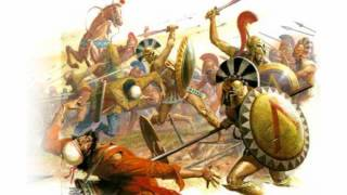 Спартанский царь Леонид — герой Фермопил (рассказывает историк Наталия Басовская)(Леонид I — царь Спарты из рода Агидов, правивший в 491—480 годах до н. э. Участник Греко-персидских войн, погибш..., 2016-12-31T09:43:16.000Z)