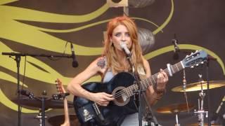 Sarah Lesch - Testament | Live 23.07.17 Stuttgart