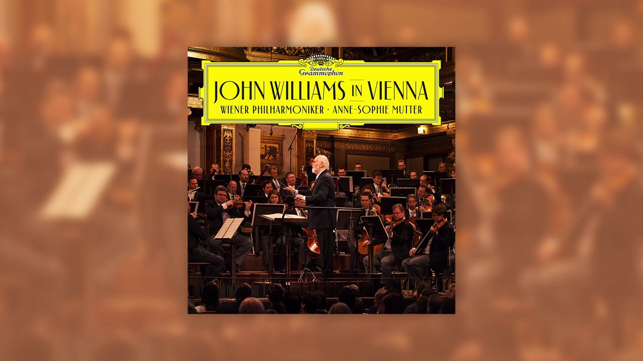"John Williams & Wiener Philharmoniker – ""Out to Sea & The Shark Cage Fugue"" from ""Jaws"""