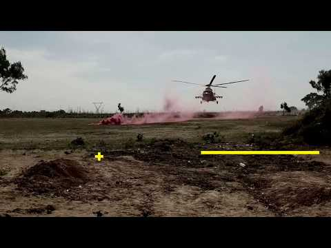 FourTroop LTD   NIGERIAN AIR FORCE   2017 II