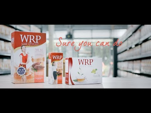 Nama Bintang Iklan Susu Diet WRP