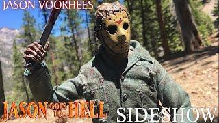 Sideshow Part IX Jason (Revisited) Jason Goes To Hell