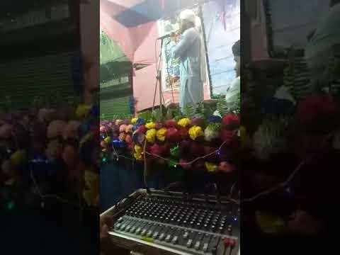 New naat Irfan Raza Attari