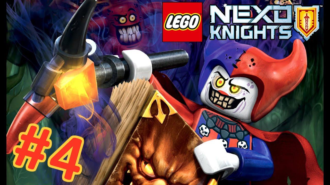 Nexo knights лего 2016 - 3f