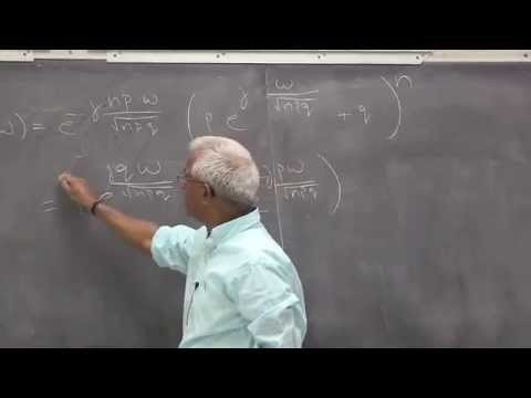 "Pillai_Probability "" DeMoivre-Laplace Theorem (Gaussian approximation to Binomial)"""