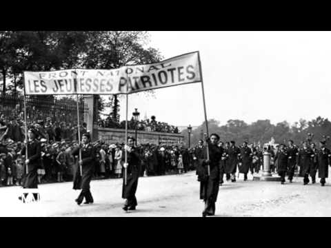 Fascism in Interwar France