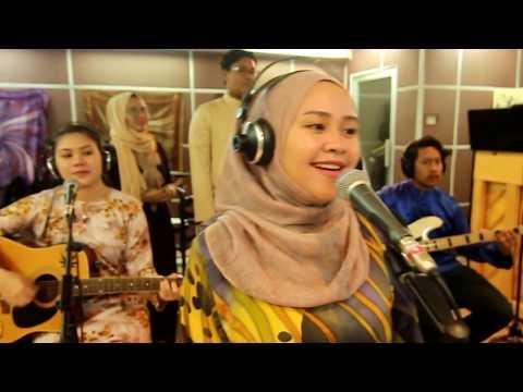 Suasana Hari Raya (Cover)_Bulan Hitam