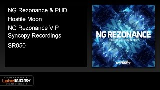 NG Rezonance & PHD - Hostile Moon (NG Rezonance VIP)