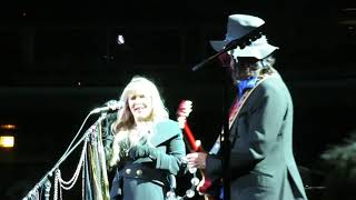 "Fleetwood Mac - ""Black Magic Woman"" - United Center, Chicago - 10/06/18"