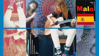 """""""Malo"""" by Bebe. Covered by Gipsy wings"""