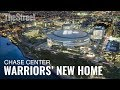 Golden State Warriors' New Home Will Be an Entertainment Hub in San Francisco