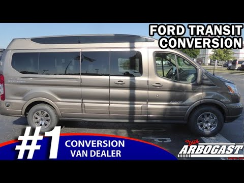new-2019-ford-transit-conversion-van-explorer-limited-se- -dave-arbogast-conversion-vans-fc5051t