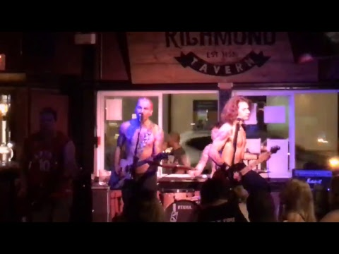 Moore Ave Underground LIVE on All Indie Music Tv