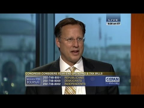C-SPAN Caller: 'Can I S--- in Your Mouth?'