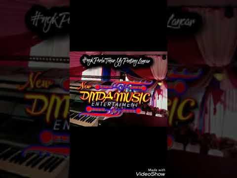 NEW DINDA MUSIC TANTE CULIK AKU DONG LIVE IN PESAWARAN