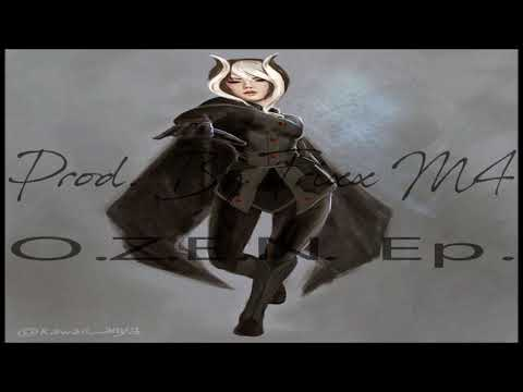 Ozen The Unstoppable Ep. Prod .By Trixx M4 [Concept Themes]