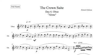 The Crown Suite: Day 6 - The Oboe