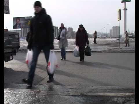 ОРТВ: Карта опасных улиц Красноярска