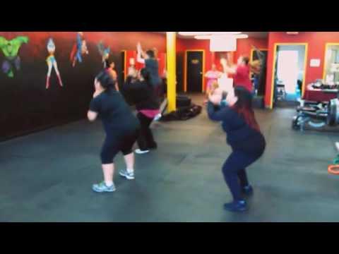 Superhero Discovery. Metahuman Fitness, Vista CA
