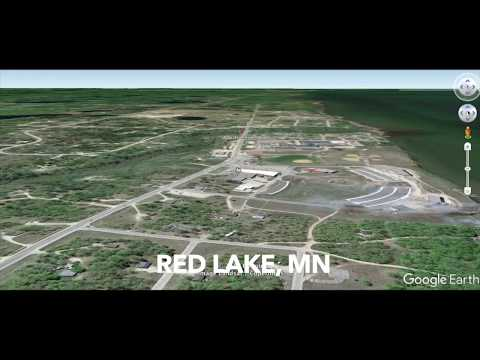 Massive Drug Bust In Red Lake, Minnesota