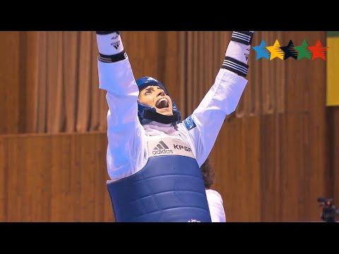 News Day 10 part A - 28th Summer Universiade Gwangju (KOR)