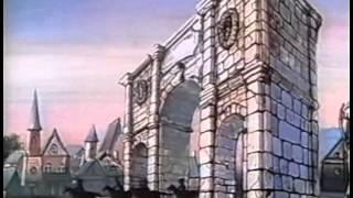 Три мушкетера (1974)
