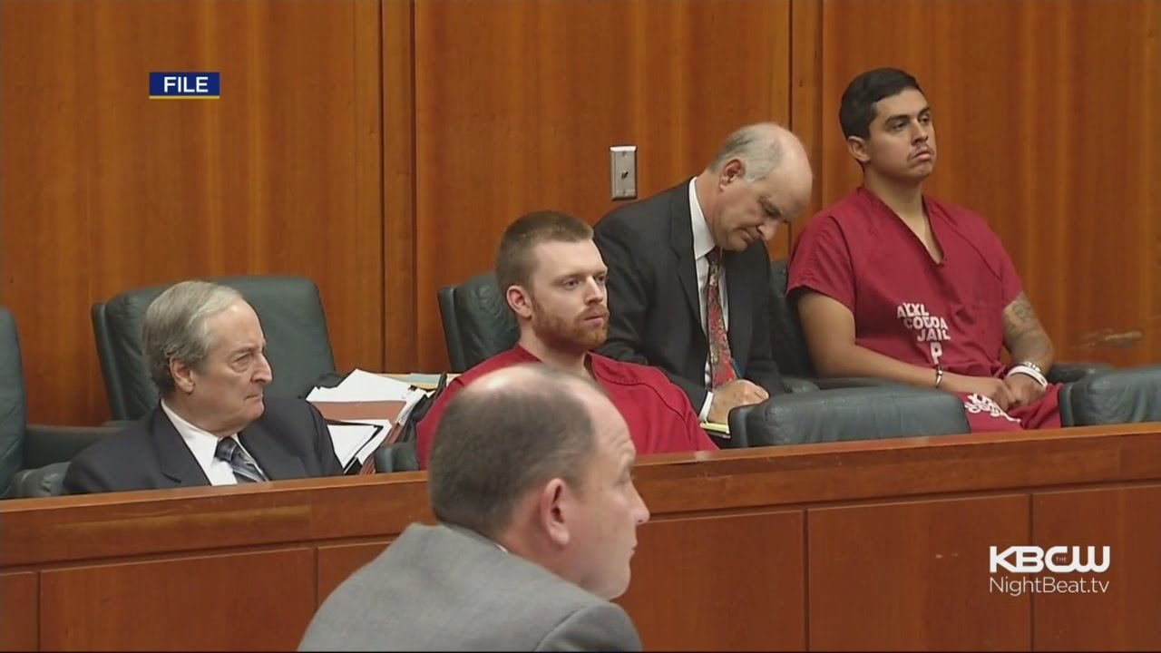 Santa Clara County Jail Guards Found Guilty In Inmate's Beating Death