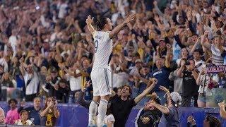 ALL GOALS: Happy Birthday Zlatan! Watch all of Zlatan Ibrahimovic's goals with the LA Galaxy