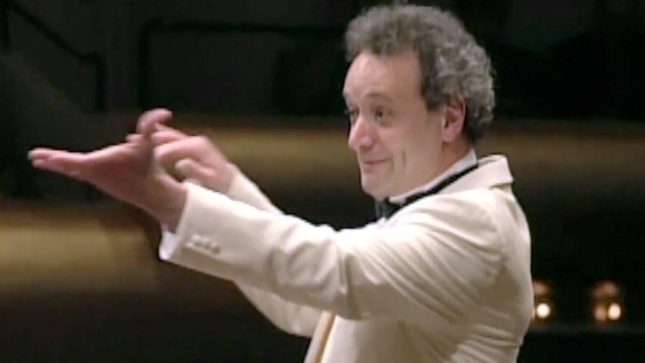 "Mozart: Overture to ""Le nozze di Figaro"" (Mostly Mozart Festival Orchestra, 2003)"