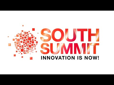 South Summit 2016 – Arena Stage – October 7th morning