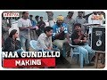 Naa Gundello Making    MAJILI Songs    Naga Chaitanya, Samantha, Divyansha Kaushik