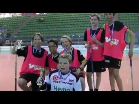 2016 Savon Sanomat-Turnaus 03/04-Finaali Jonnet