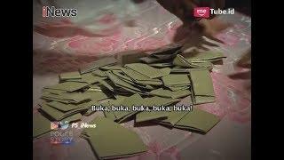 Lakukan Penggerebekan, Satresnarkoba Cilegon Amankan 45 Paket Ganja Part 02 - Police Story 04/04 MP3