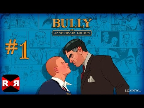 Bully: Anniversary Edition (By Rockstar...