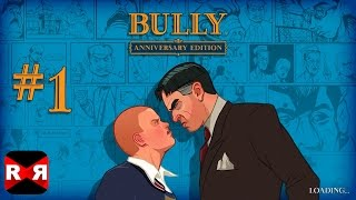 Game | Bully Anniversary Edition By Rockstar Games iOS Android Walkthrough Gameplay Part 1 | Bully Anniversary Edition By Rockstar Games iOS Android Walkthrough Gameplay Part 1